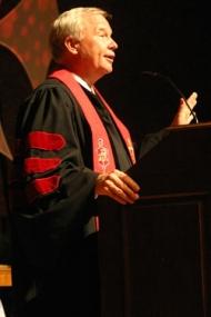 North Alabama Conference Ordination Service 2005