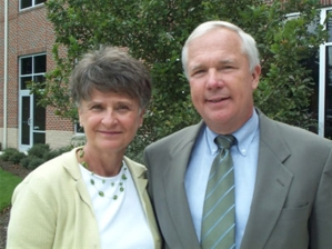 Will and Patsy Willimon