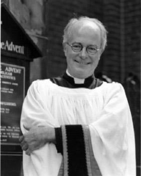 Fr. Allan Warren